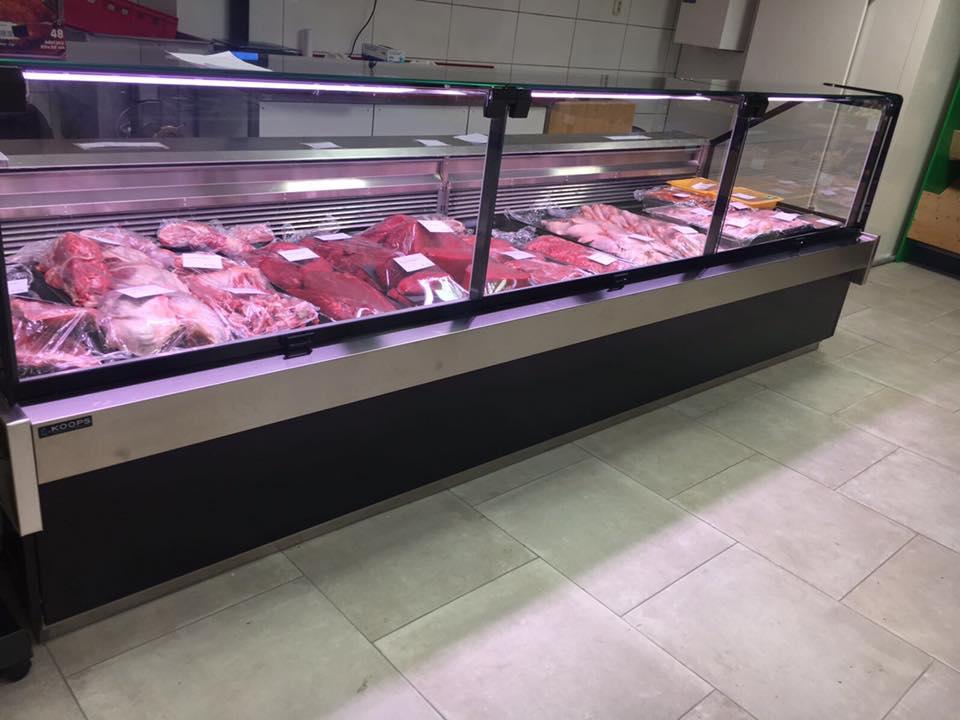 Supermarkt Corum te Zeist1