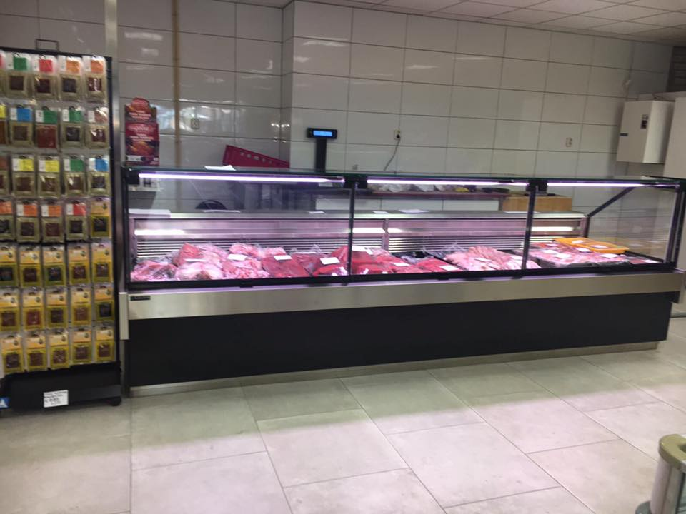 Supermarkt Corum te Zeist2