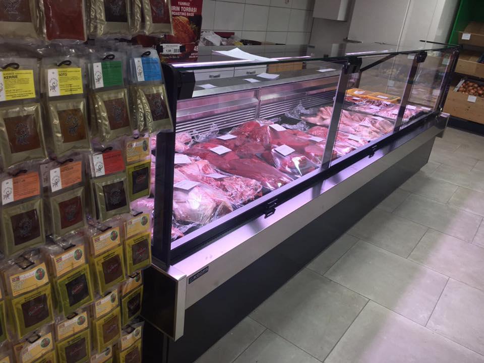 Supermarkt Corum te Zeist3