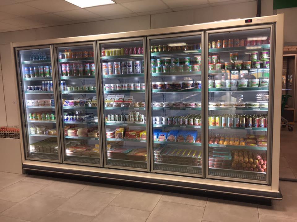 Supermarkt Corum te Zeist4